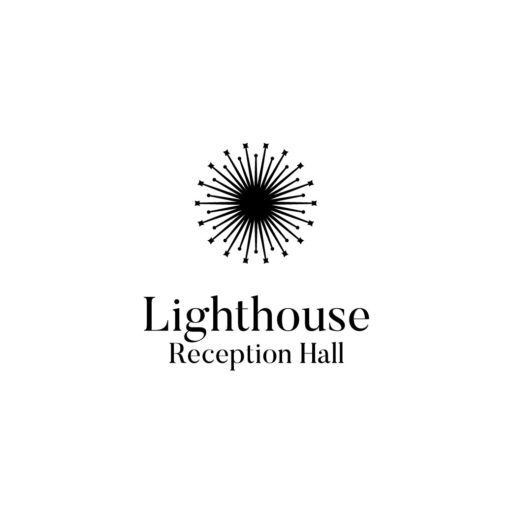 Design our up and coming reception hall logo