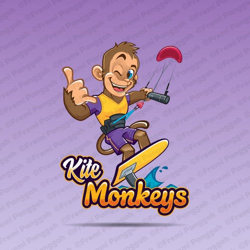 Kite Monkeys