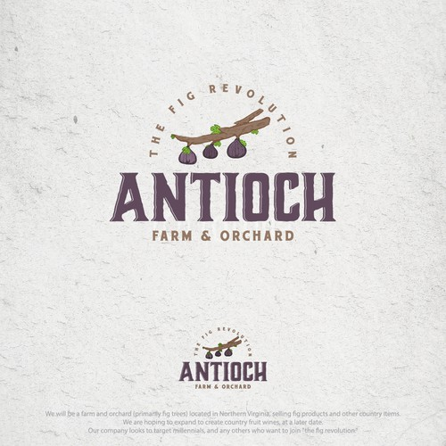 ANTIOCH FARM