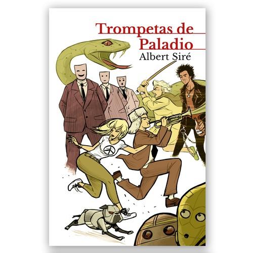 Trompetas de Paladio.