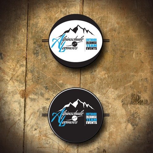 create a rememberable,clean, edgy, fresh and dynamic logo for an outdoor sports & Team Event company