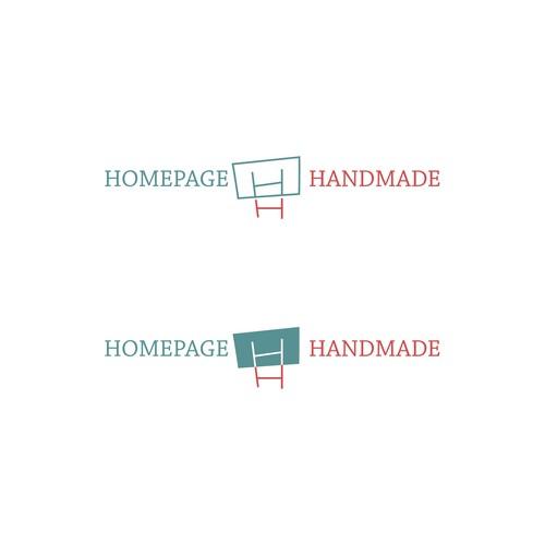 Homepage Handmade
