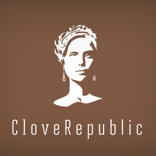 Logo for Clove Republic