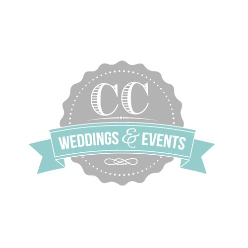 Create a logo for a new event/wedding planning company