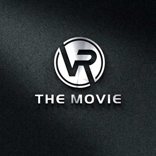 Logo for VR: The Movie