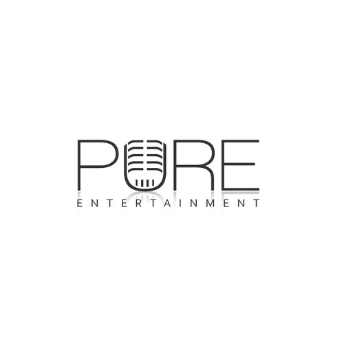 New logo wanted for Pure Entertainment