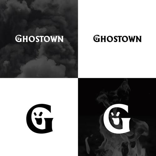 G Ghost Logo