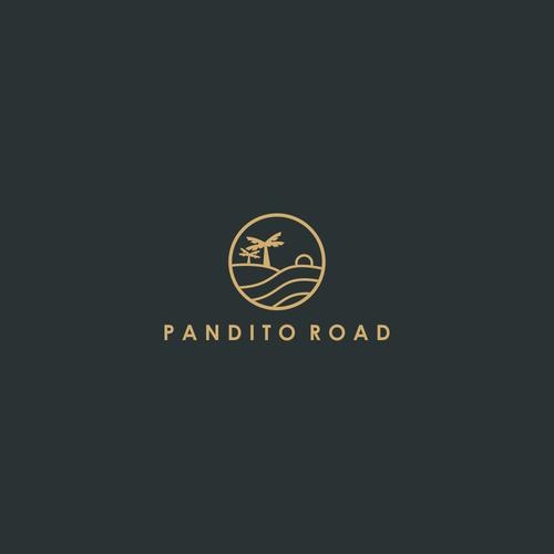 logo for pandito road