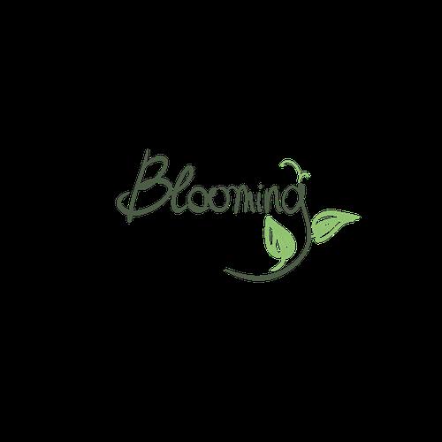 Logo for B