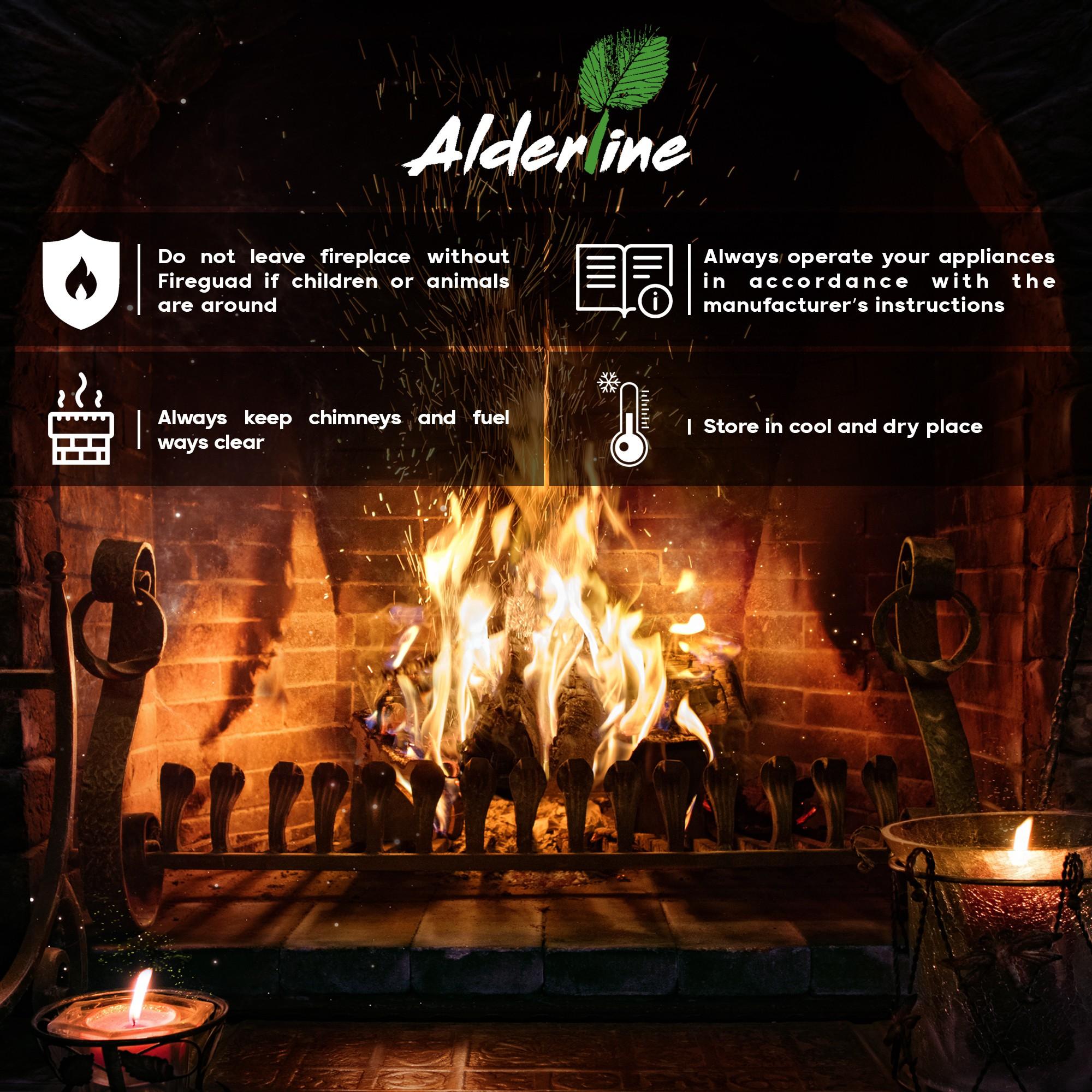 Alderline Firewood