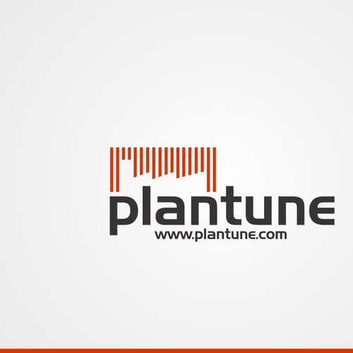 PLANTUNE logo - online cloud system for manufactuers