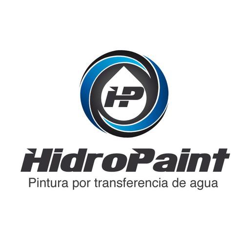 Logo HidroPaint