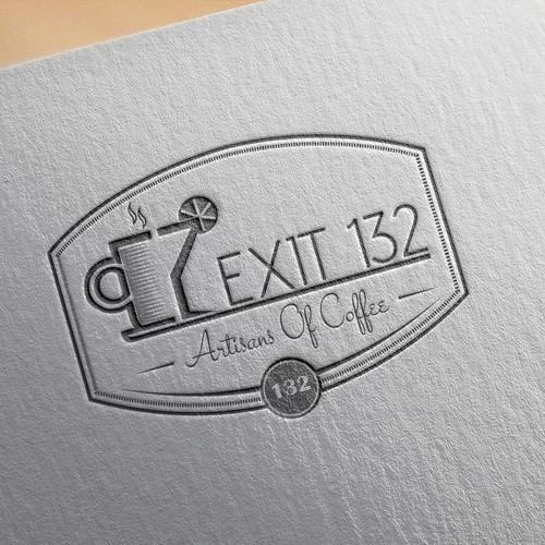 Concept for coffee shop logo
