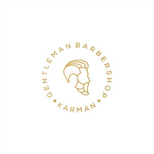 Karman Logo Concept