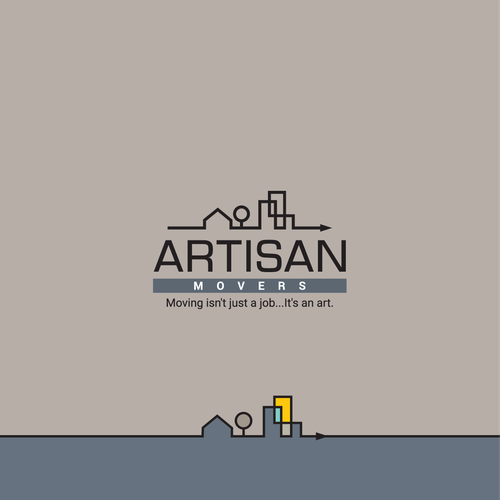 Artisan Movers