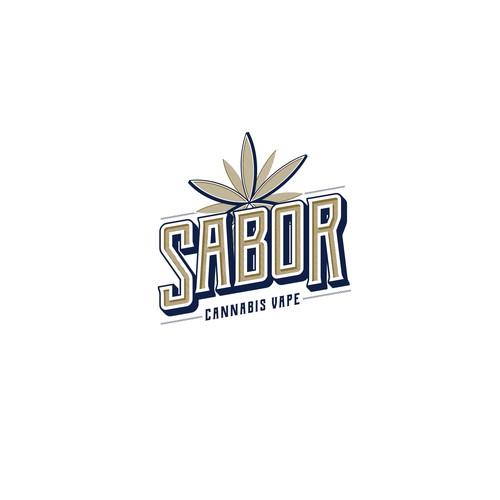 Sabor Cannabis Vape logo