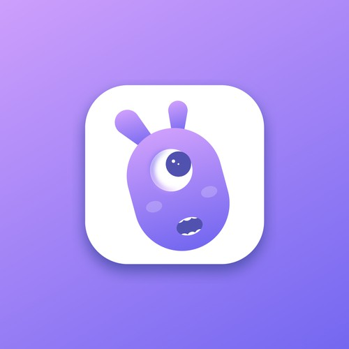 Monster Design App icon