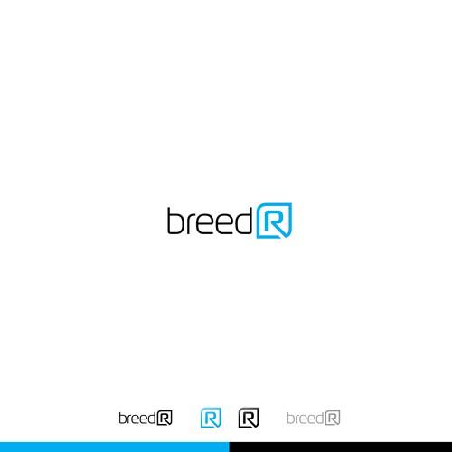 breedR Logo
