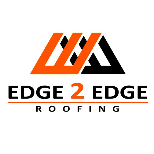 Create an unforgatable sophisticated Roofing logo for homeowners