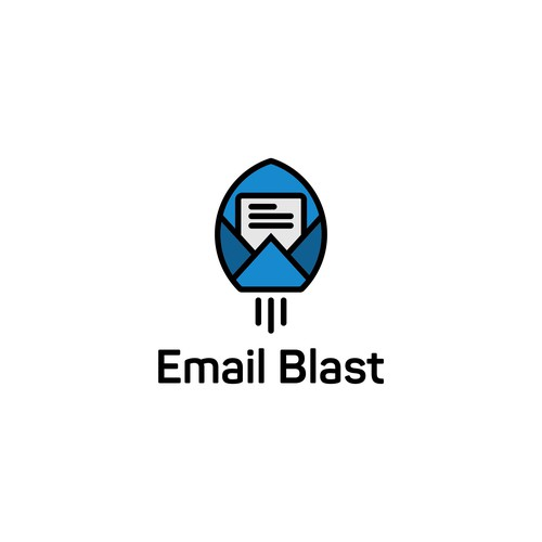logo email service