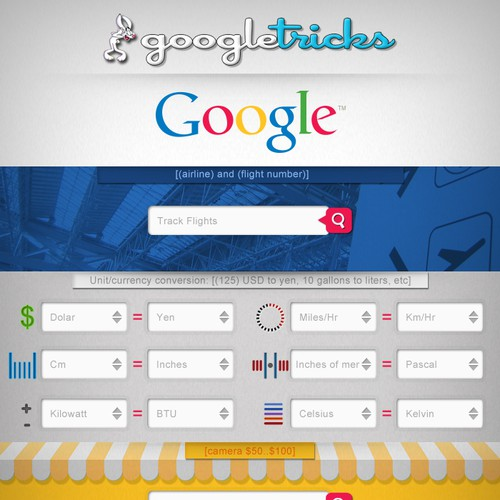 Google Tricks needs a new business or advertising