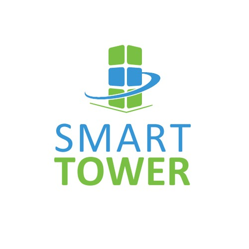 Logo SMART TOWER