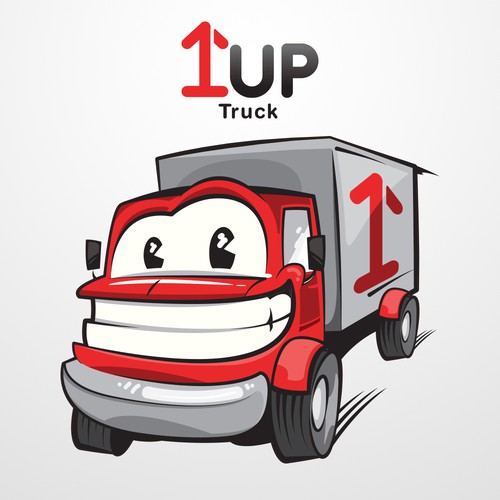 1UP Truck