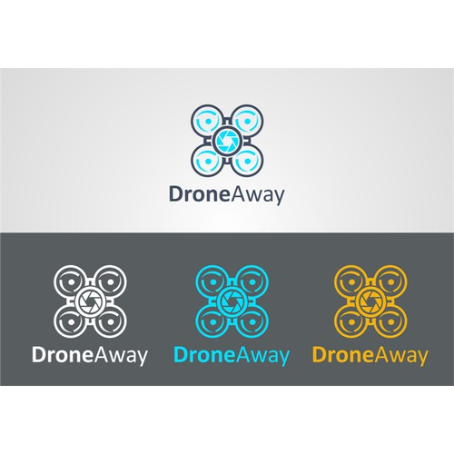 Drone Away
