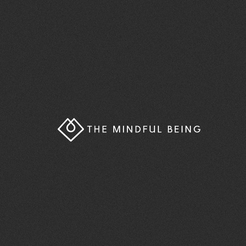 The Mindful Being Logo