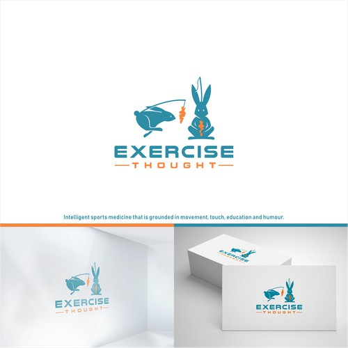 Logo for Exercise Thought