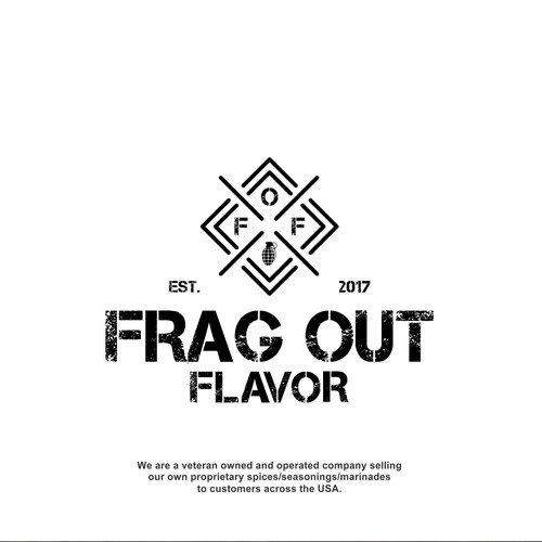 FRAG OUT FLAVOR CONCEPTS