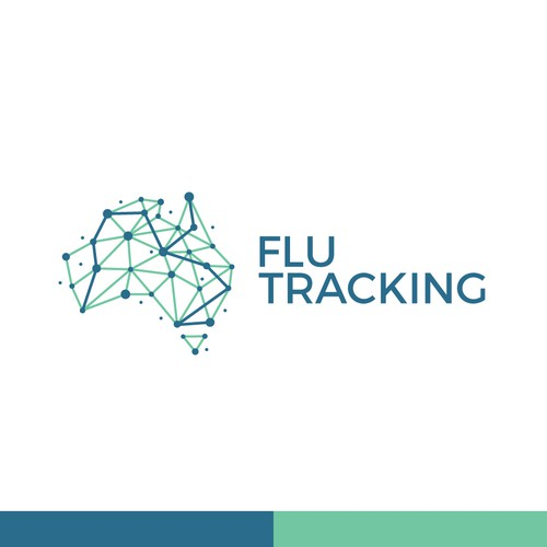 Flu Tracking Logo