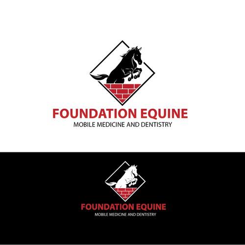 foundation equine