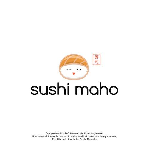 sushi maho cute playful