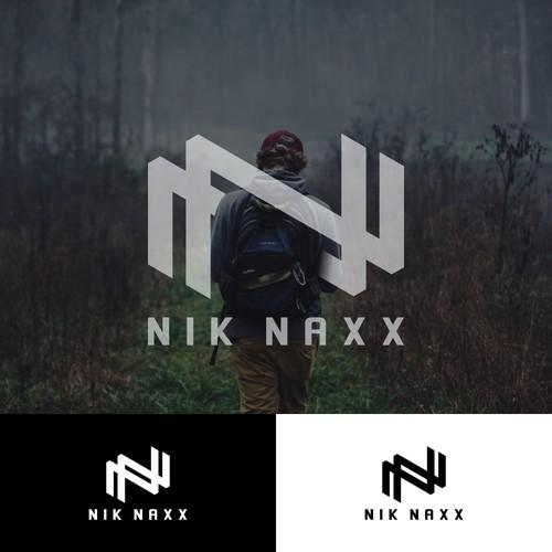 NIK NAXX Logo