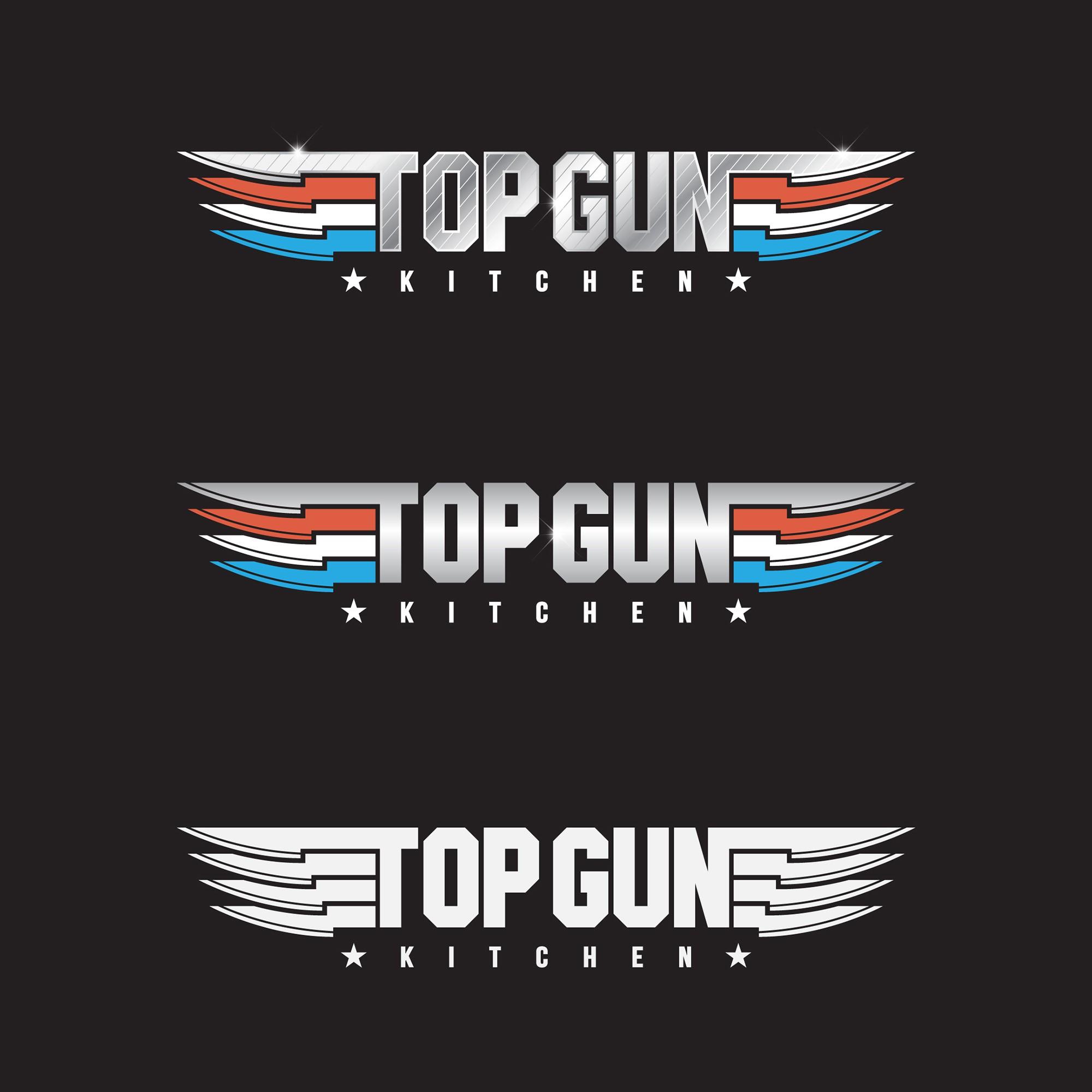 TOP GUN KITCHEN