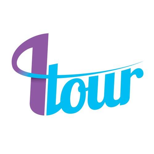 Itour logo