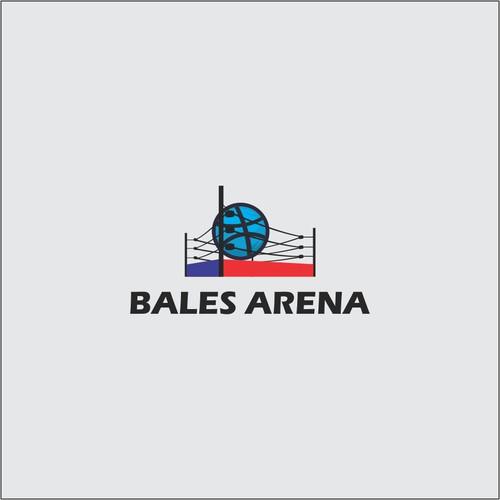 Bales Arena Logo