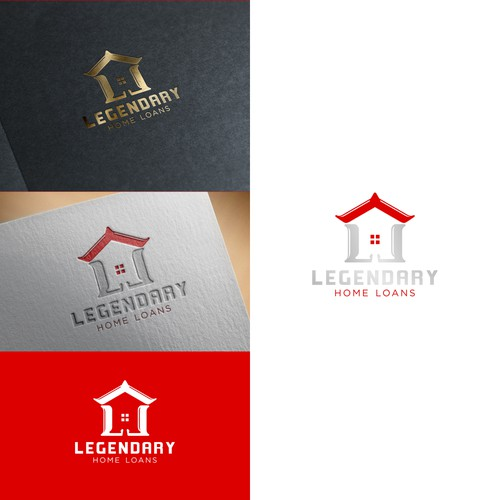 LEGENDARY HOME LOANS