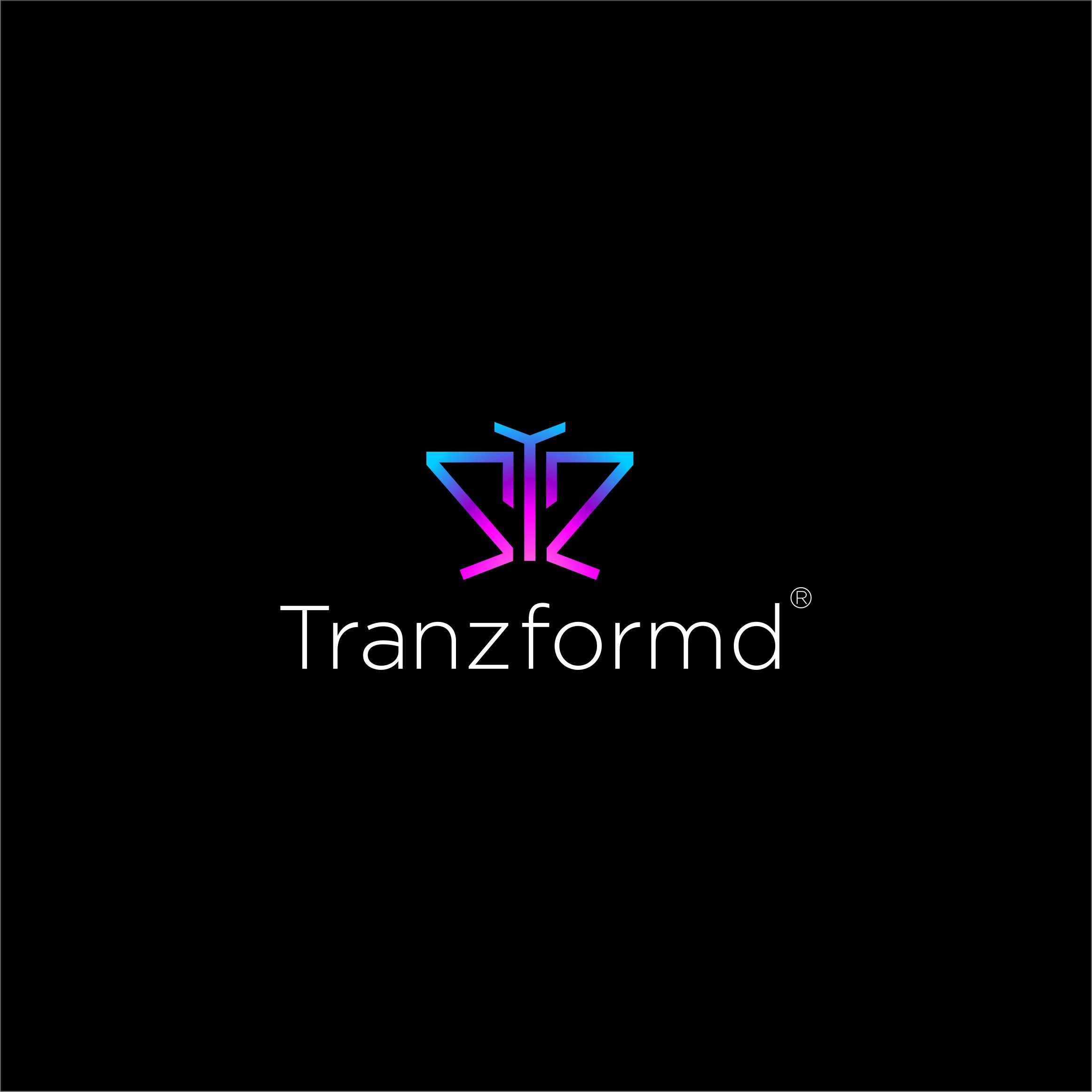 Design a logo for a Tech & Digital Transformation Consultancy