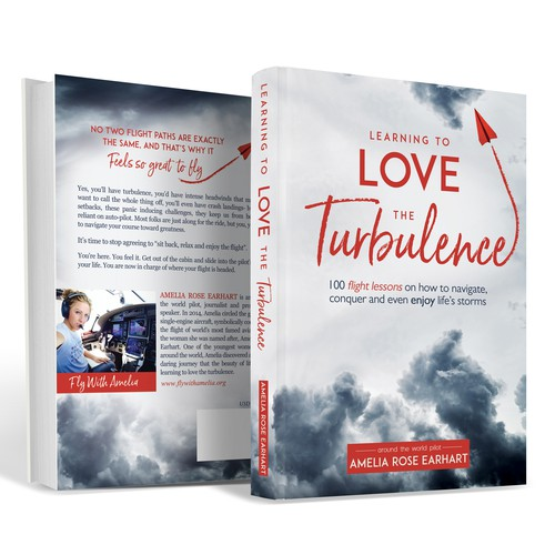 learning to love the Turbulence