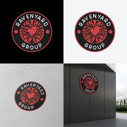 Logo Concept for RavenYard
