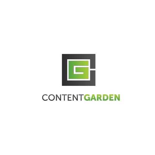 logo for Content Garden