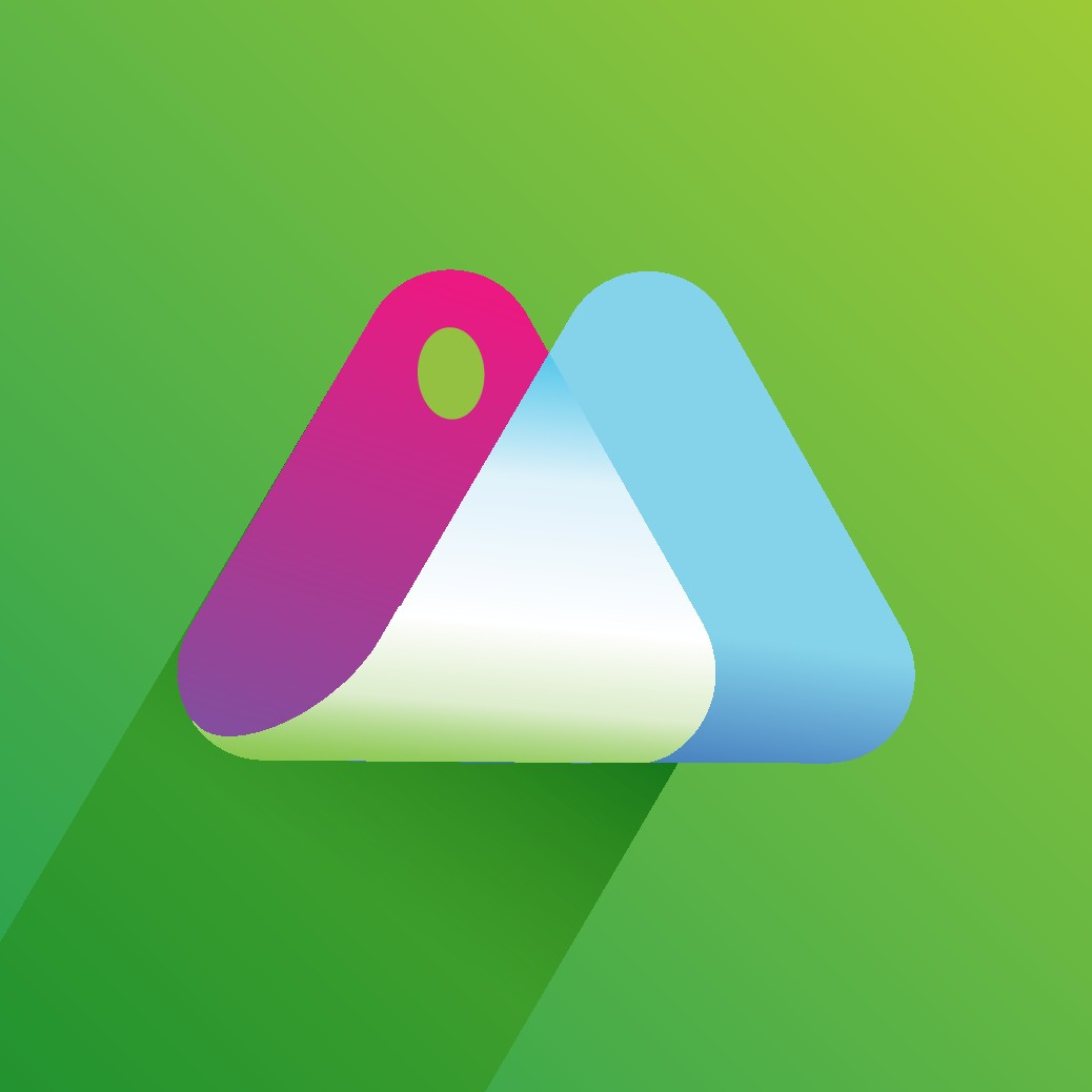 Video Communication App Icon design