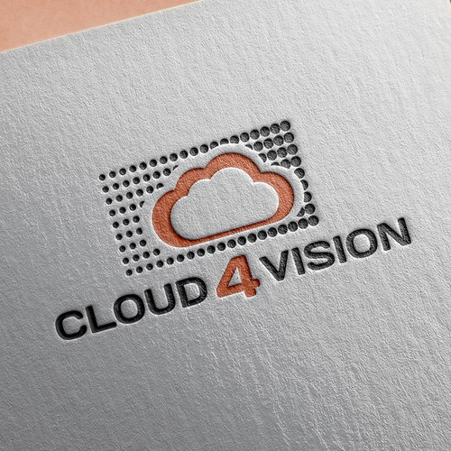 Logo for Cloud4Vision