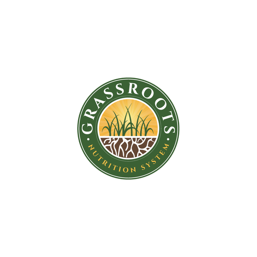 Logo concept for nutrition company!