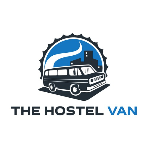 Build a logo to help international hostel travelers!