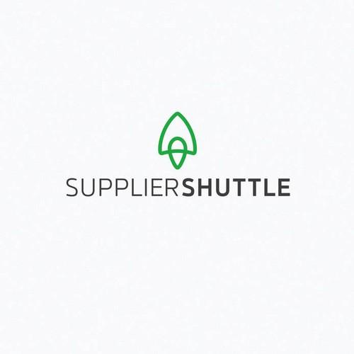«SupplierShuttle» logo
