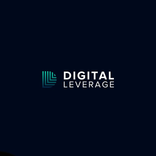 Logo for DIGITAL LEVERAGE