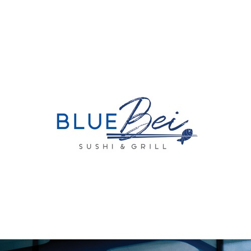 BlueBei Sushi & Grill